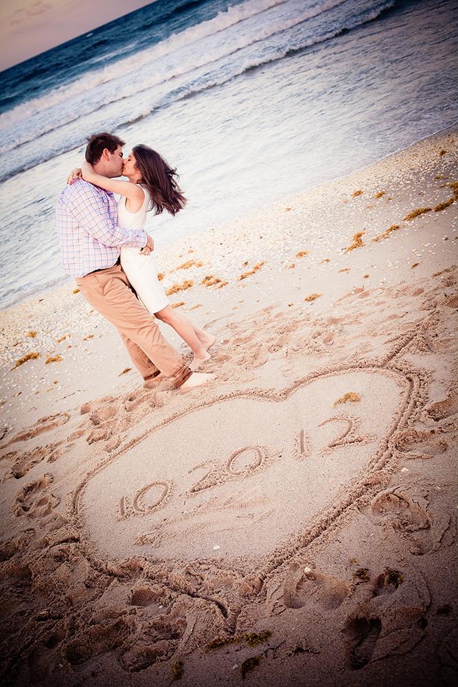 Natalie & Joey – Engagement