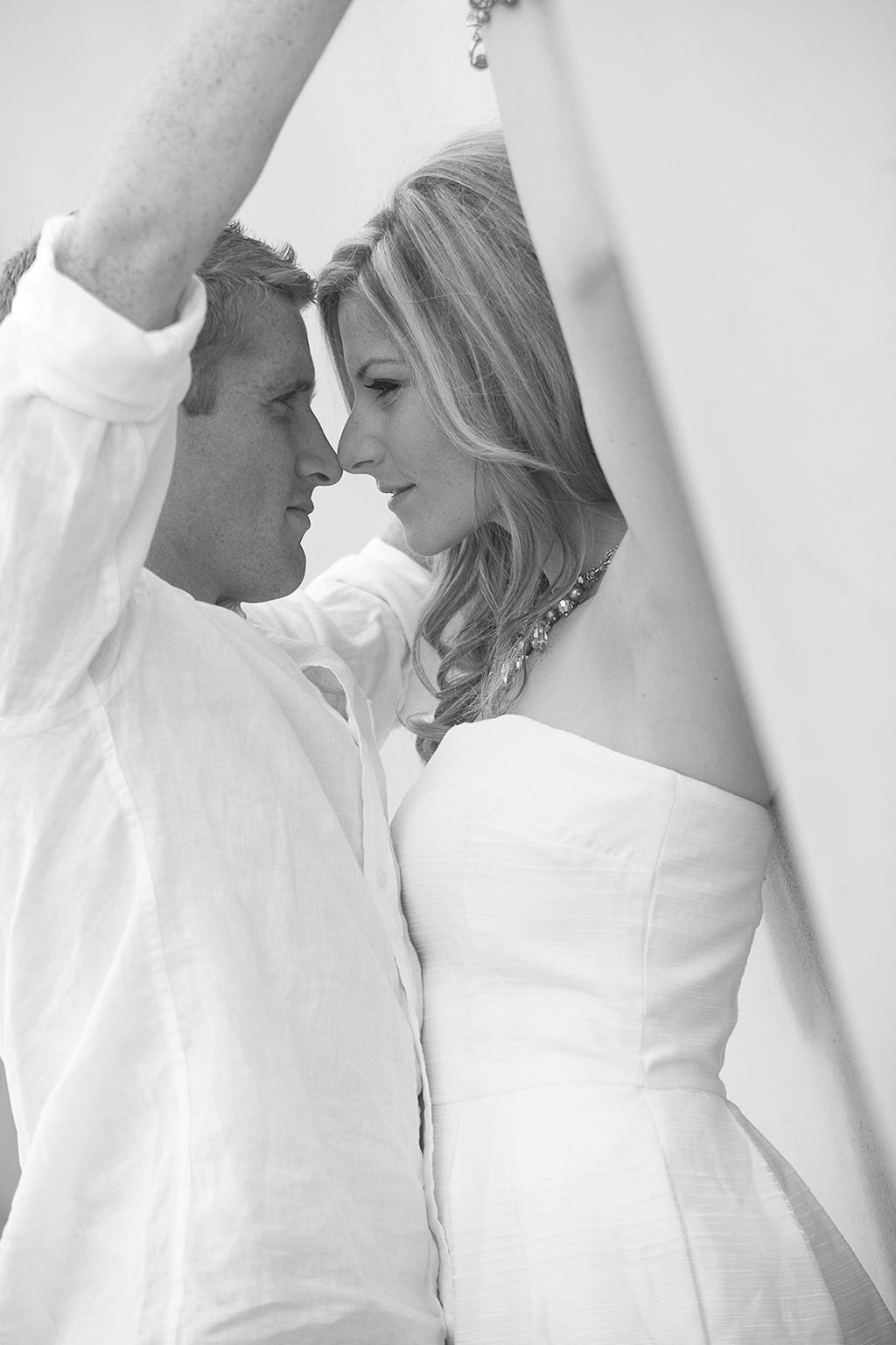 Megan and Doug – Engagement