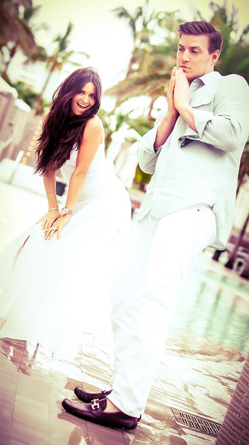 Maxine & Jared – Engagement